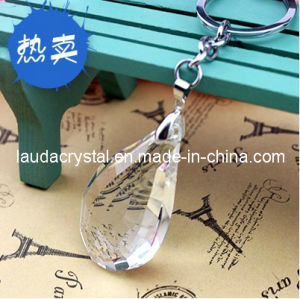 Holiday Gift of K9 Crystal Keychain (LDC-366)