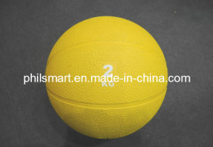 Fitness Gym Exercise Weighted Balance Power Medicine Ball pictures & photos