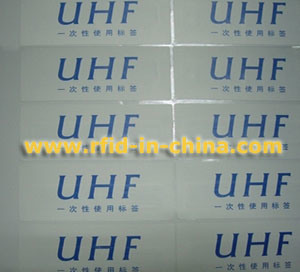 Smart RFID Label Tag (LF/ HF/ UHF) pictures & photos