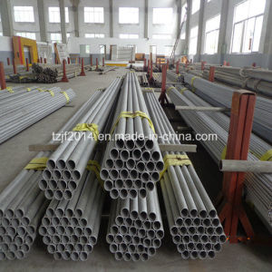 Professional Manufacturer of Stainless Steel Pipe pictures & photos