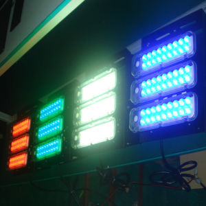 Different Colors LED Lighting