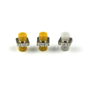 FC Connector Type Attenuator Singlemode or Multimode pictures & photos