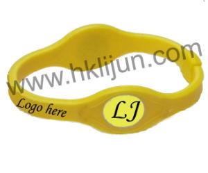 Silicone Bracelet, Custom Wristband