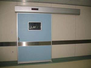 Rst Hospital Hermetic Door with ISO9001 (RST-H01) pictures & photos