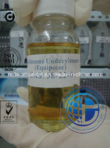 Injectable Liquid for Bodybuild 13103-34-9 300mg/Ml Equipose / Boldenone Undecylenate pictures & photos
