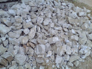 Medical Stone Maifan Stone for Water Filtration pictures & photos