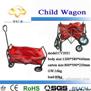 Folding Wagon, Utility Wagon (CV2011)