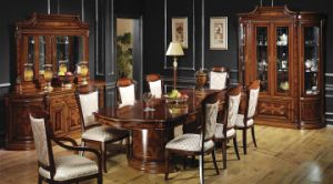 china high quality classical dining room furniture 2206 1