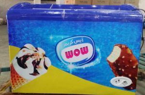 Good Quality Ice Cream Freezer SD/Sc-255 pictures & photos