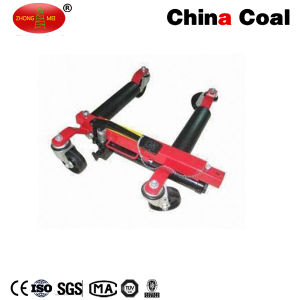 Hydraulic Positioner Vehicle Positioning Jacks pictures & photos
