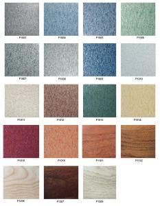 Industrial Vinyl Flooring pictures & photos