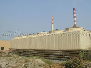 Industrial Cooling Tower (JBNG-4000X6) pictures & photos