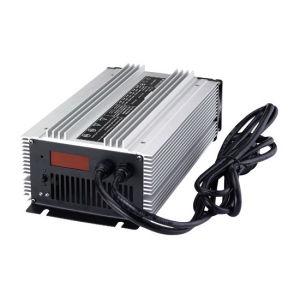 Customized 12V/24V/36V/48V/60V/72V Lead Acid Battery Charger, SLA Charger pictures & photos