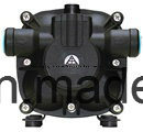 4 Gpm Diaphragm Pump RV-15lf pictures & photos
