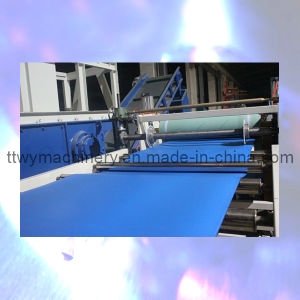 Wood Plastic Board Production Line (TYF600) pictures & photos