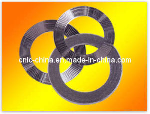 Metal Serrated Gasket