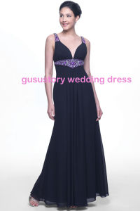 Elegant Evening Prom Dress (PED65)