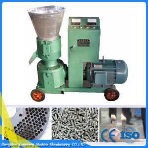 Made in China Feed Pellet Making Machine pictures & photos