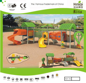 Kaiqi Medium Sized Sailing Series Outdoor Playground for Children (KQ9134A) pictures & photos