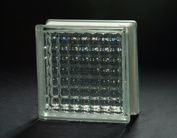 145*145*80mm Crystal Parallel Glass Block with AS/NZS 2208 pictures & photos