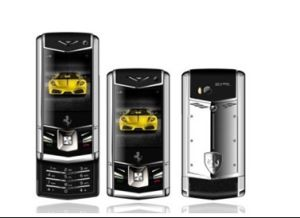 F558 Mobile Phone