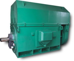 High-voltage Squirrel-cage Induction Motor (Y, YKS, YKK)