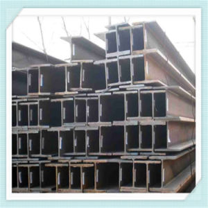 Structural Steel Hot Rolled H Beam 350*175 Size with High Quality pictures & photos