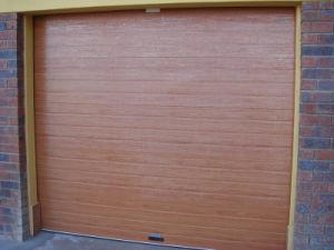 Garage Door (XFC-005)