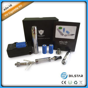 Bilstar EGO V6 Electronic Cigarettes VV Mod