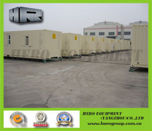 Container House Container Hotel Multi Container Office Container Villa Container pictures & photos