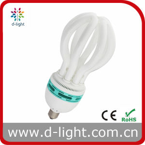 High Power 85W Lotus Energy Saving Lamp (T6) pictures & photos