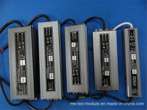 Factory Sell Directly 300W Outdoor Waterproof LED Switching Power Supply pictures & photos