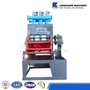 New Type Vibrating Screening Machine for Sludge, Tailings, Sand, etc pictures & photos