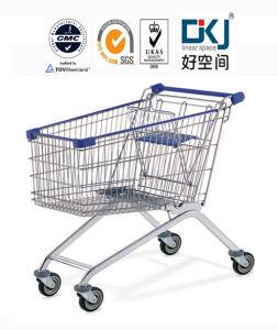 European Style Shopping Cart