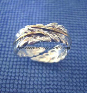 925 Sterling Silver Rings (HLS-002)