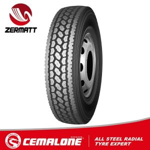 2016 Online Sale New Semi 285/75r24.5 Truck Tire pictures & photos