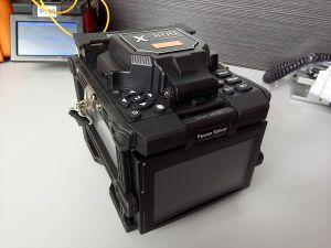Shinho X-800 Fusion Splicer Kit Similar to Fujikura 60s pictures & photos