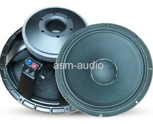 "2000W 18"" PA Woofer Speaker System/MID-Bass pictures & photos"
