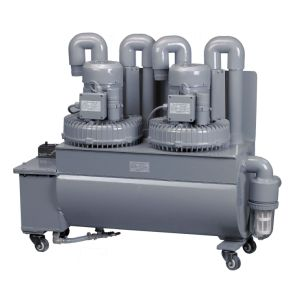 Lk-A52 CE Dental Suction Unit Vacuum Pump pictures & photos