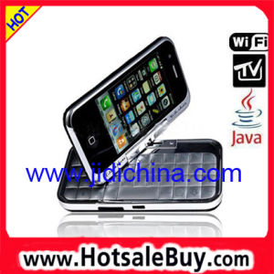Dapeng T3000 WiFi Phone with Dual Card Dual Standby