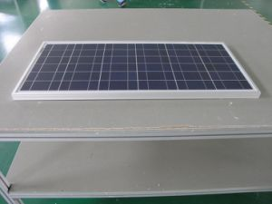 Solar Panel Poly 60W (CNSDPV-60P) pictures & photos