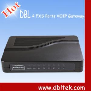 4 Ports Fxs Gateway/VoIP Atas pictures & photos