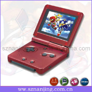 Game Player (GB-250 (Red))