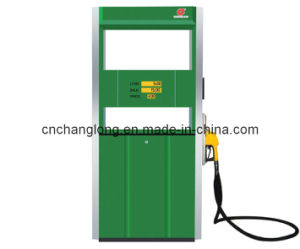 Fuel Dispenser Djy-218A (HP Luxurious Series Single Nozzle) pictures & photos