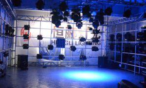 RGBW 54PCS LED PAR Light with Wash Effect (HL-033) pictures & photos
