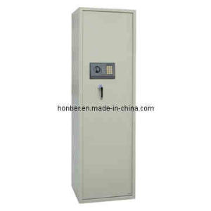 Electrical and Digital Gun Cabinet of Great Quality (GUN-S1500M1EL) pictures & photos