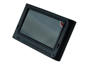 5-Inch High-Definition Camera Field Monitor with 800X480 Pixels