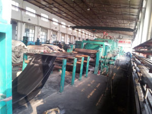 Fine Quality Conveyor Belt Equipments pictures & photos