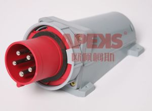 IP67 Industrial Plug (Wall Mounted/63a/125a) pictures & photos