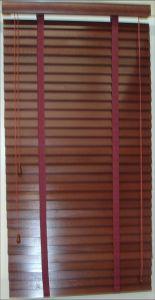 Wood Blind Paulownia